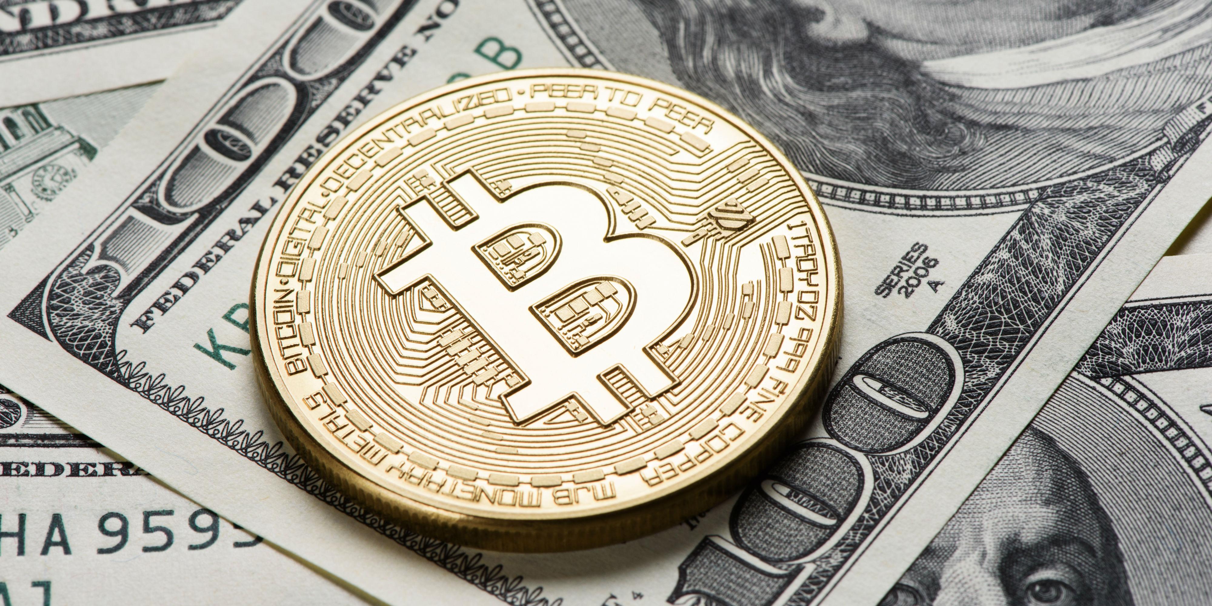 Start bitcoin mining today