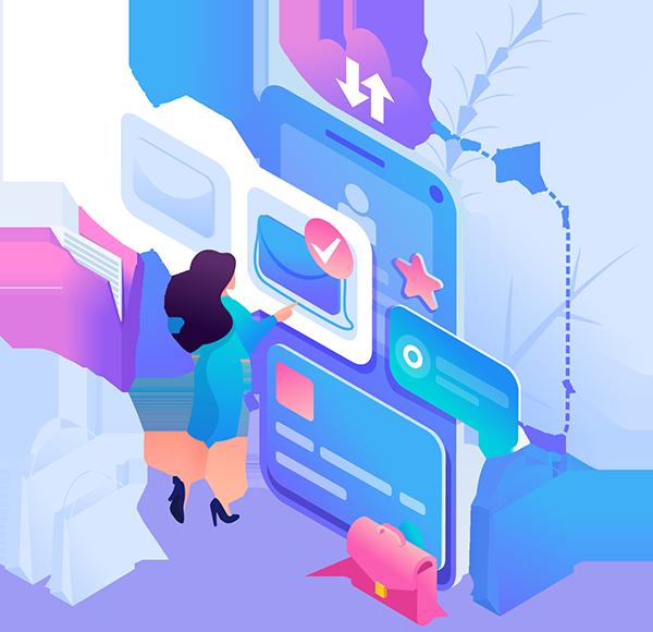 Agence web e-commerce